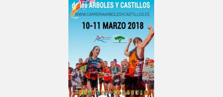 IX Carrera rboles y Castillos