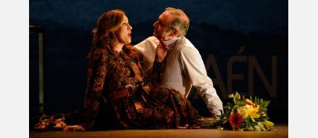 "Ópera en cine ""Tosca"""