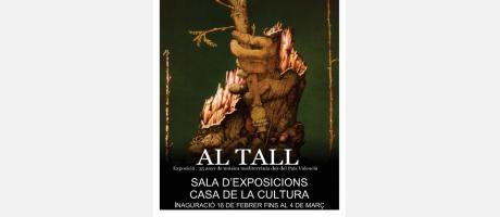 EXPOSICIÓN AL TALL