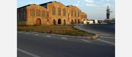 Patrimonio industrial Sagunto