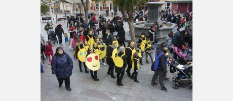 Carnaval Callosa En