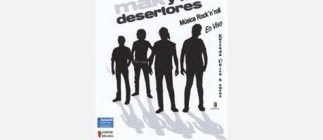 Mak y los desertores