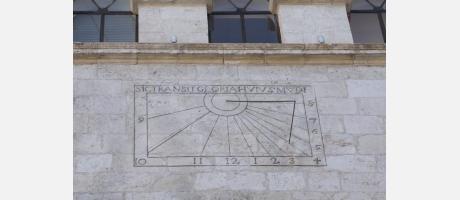 Ruta de los relojes de Villena