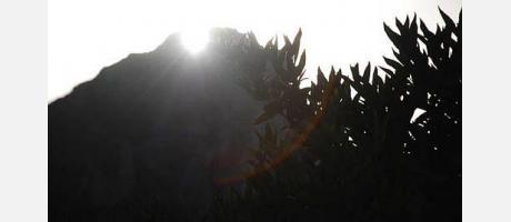 Vall de Gallinera Alineación Solar 1