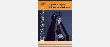 Sacra Requena 2018