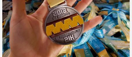 Premio de la Media Maratón de Benidorm