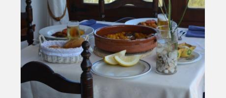 Restaurante El Mirador 3