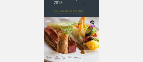 Jornades gastronòmiques en El Puig de Santa Maria