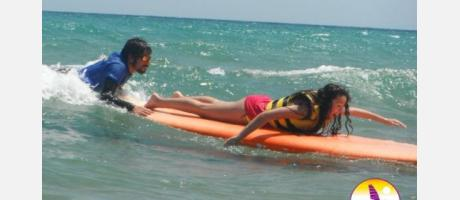 Experiencia Gandia Surf 5