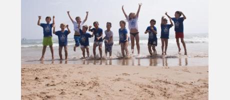 Experiencia Gandia Surf 2