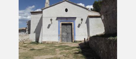 Iglesia Santa María la Mayor de Ayora
