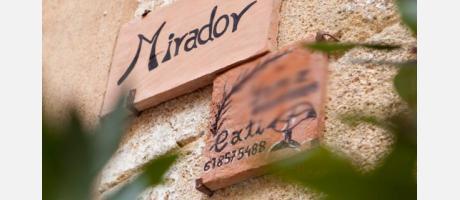 Casa Rural Mirador 2