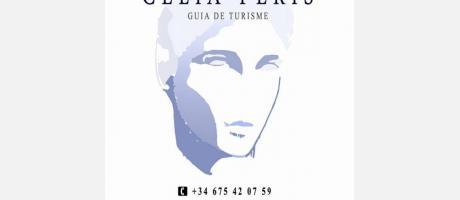 Celia Peris Visitas Guiadas