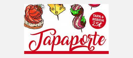 XI Edición Tapaporte 2018