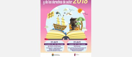 Día del Libro y de los Derechos de Autor