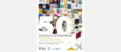 EXPOSICIÓN 50 ANIVERSARIO MUSEO DEL AZULEJO