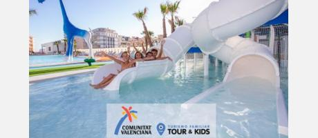 Turismo Familiar Tour & Kids 6