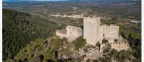 Mirador Templario Castellón 2
