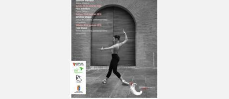 XXI Concurso Internacional de Danza Ciutat de Riba-roja de Túria