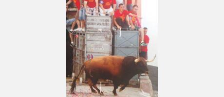 FIESTAS BARRIO SAN PEDRO