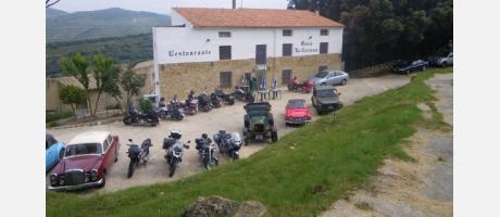 Restaurante La Carrasca 2