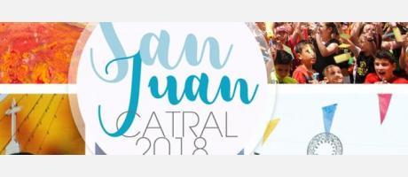 Fiestas Catral San Juan 2018