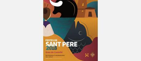 Fiestas de Sant Pere del Grao de Castellón
