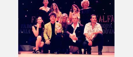 Premio a Pedro Almodóvar