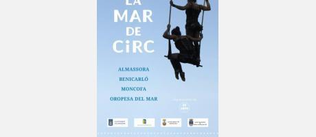 LA MAR DE CIRC