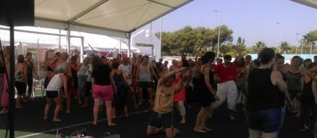 Yoga Castellón 3