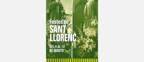 Festes Sant Llorenç 2018 Busot