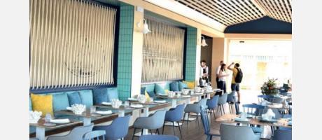 Restaurante Maremar, un oasis gastronómico en València
