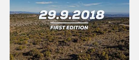 Triatlón HISPAMAN Peñíscola 2018