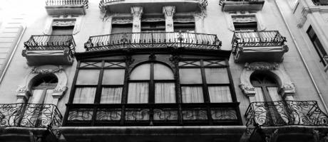 Alcoy, capital del Modernismo