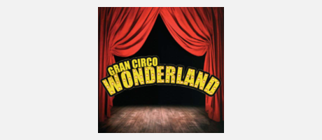 Circo Wonderland 2018