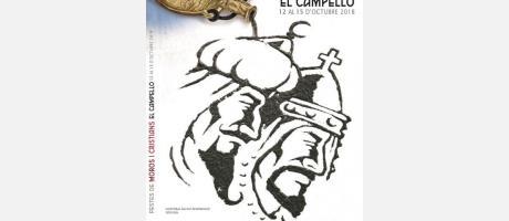 Fiestas de Moros y Cristianos 2018 en El Campello
