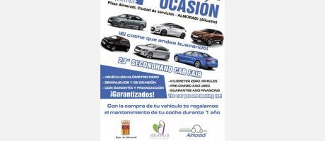 XXIII Feria del Automóvil 2018