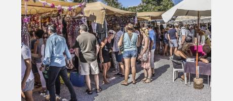 Visita al Mercado de Gandia