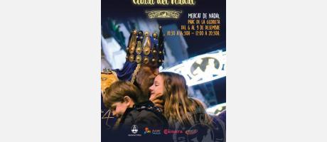 Mercat de Nadal Alcoi 2018