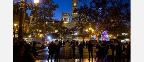 Navidad València 4