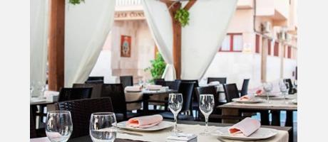 Alfonso Restaurante 4
