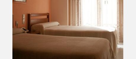 Hotel La Posada 2