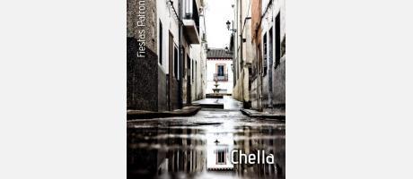 Fiestas Patronales de Chella 2019