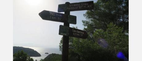 Ruta Cap Prim