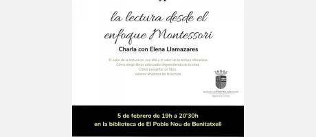 Enfoque Montessori (Elena Llamazares) EPNDB