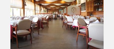 Restaurant Batiste Santa Pola 4