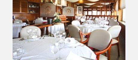 Restaurant Batiste Santa Pola 5