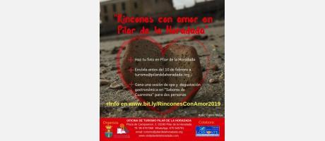 """""""Rincones con amor en Pilar de la Horadada"""""""