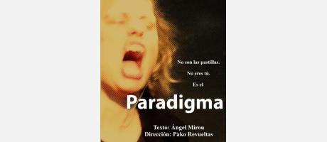 Cartel Paradigma