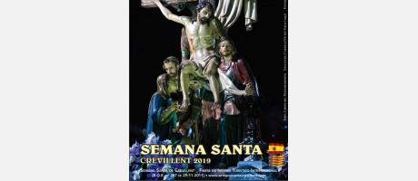 Semana Santa Crevillente 2019
